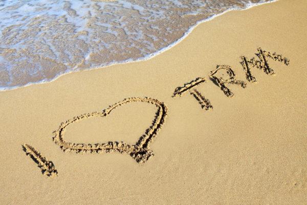 TRM beach