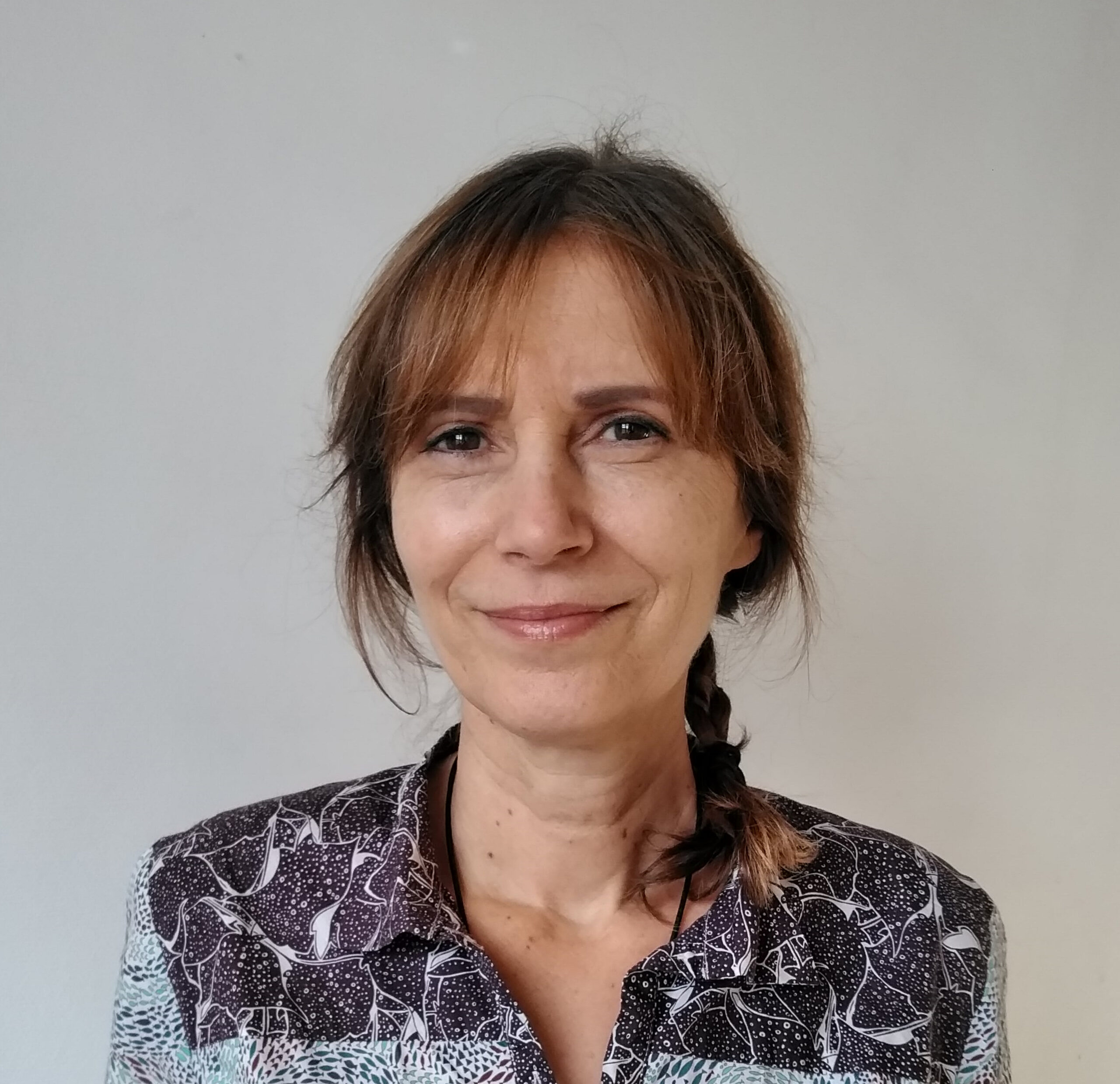 Andrea Kuper 2021